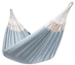 Hammock Natural Blue