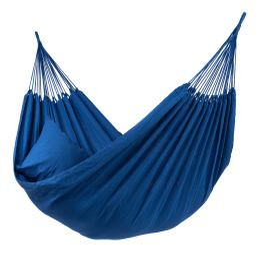 Hammock Organic Blue