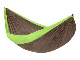 Travel Hammock Outdoor Lime