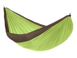 Travel Hammock Travel Lime
