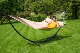 Hammock Set Family Arc & Vegas Taupe