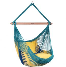 Hammock Chair Mexico Tropic
