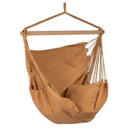Hammock Chair Organic Mocca
