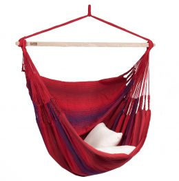 Hammock Chair Refresh Bordeaux
