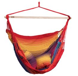 Hammock Chair Refresh Rainbow