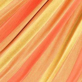 Plaid Dream Orange