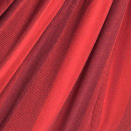 Plaid Dream Red